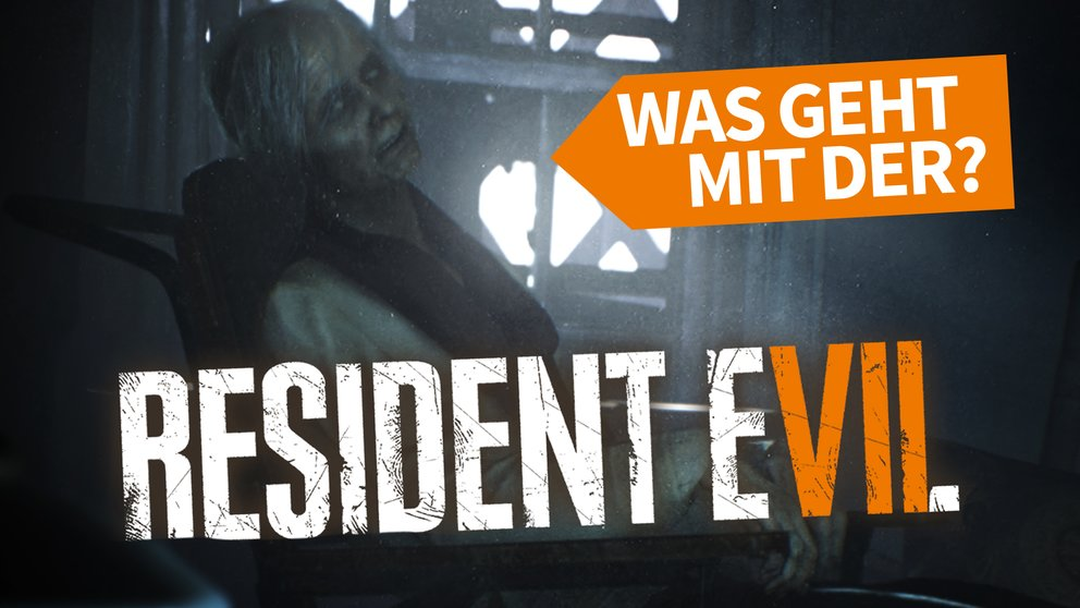 Resident Evil 7: Die wichtigsten ungeklärten Fragen – beantwortet!