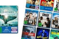 10 Blu-rays für 50 Euro – 275 Titel zur Auswahl, Ersparnis von über 60 Prozent möglich