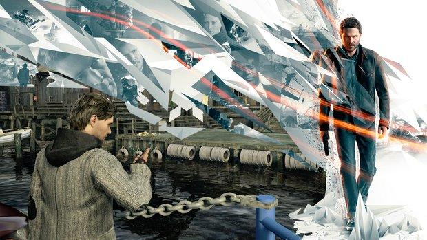 Quantum Break: Laut den Entwicklern wurde eine Chance verpasst