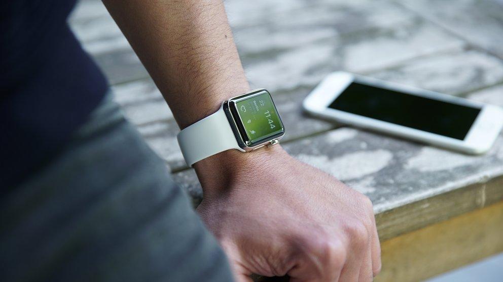 Neue Apple Watch mit besserer Akkulaufzeit für 3. Quartal 2017 erwartet