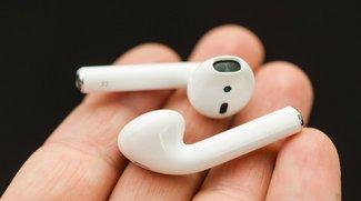 Apple AirPods: Alles Wissenswerte zu den kabellosen Kopfhörern