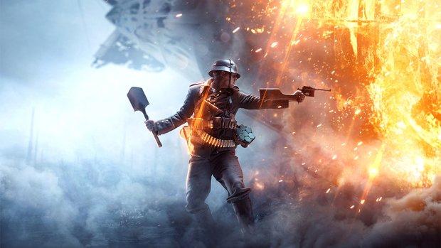 Battlefield 1: Ab sofort kannst Du dieses Gratis-Update spielen
