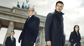 Berlin Station (Serie): Trailer, Episodenguide & alle Infos zum Spionage-Thriller