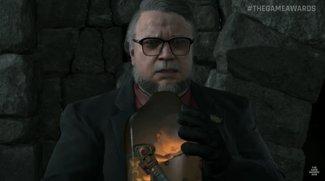 """Nach Silent-Hills-Desaster: Guillermo Del Toro meint """"Fuck Konami"""""""