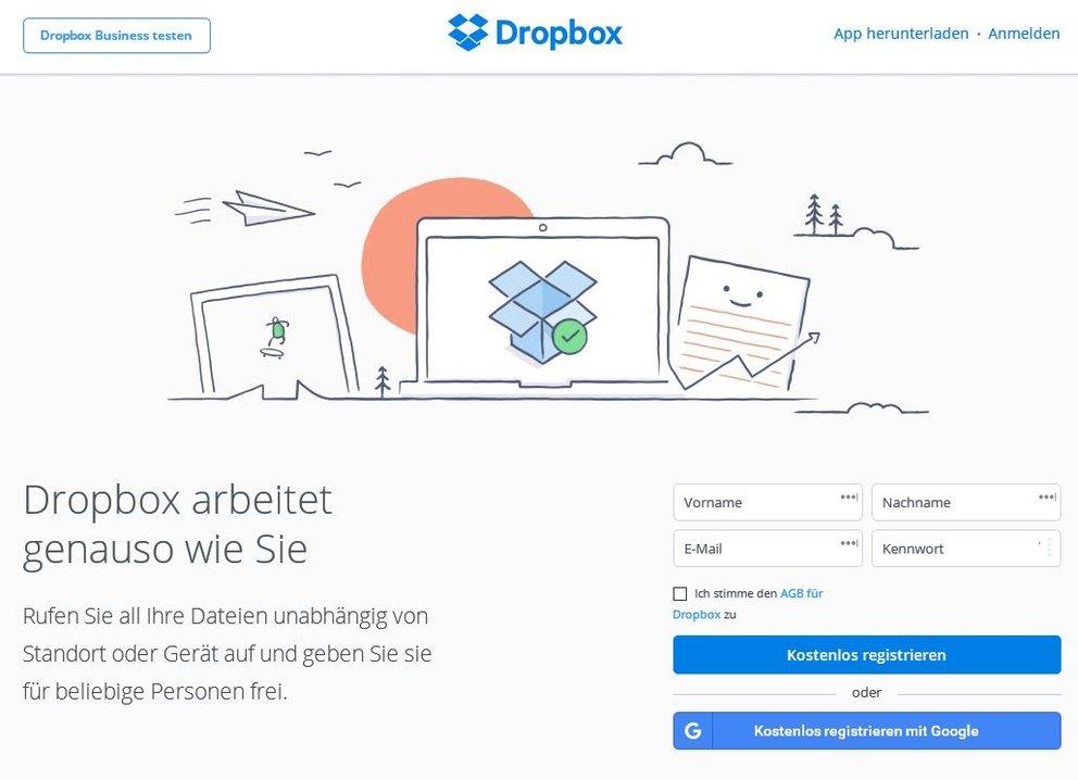 Dropbox-Pro