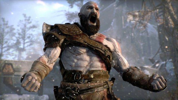 God of War: Neuer Meilenstein erreicht – Bedingungen für weitere Details bekannt