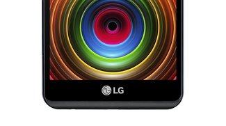 LG auf der CES 2017: Neue K-, X- und Stylus-Smartphones durchgesickert