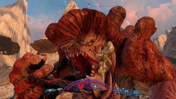 Mass Effect Andromenda: Umfangreicher Gameplay-Trailer verrät Details über das Rollenspiel