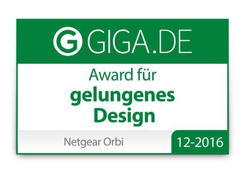Netgear-Orbi-Award
