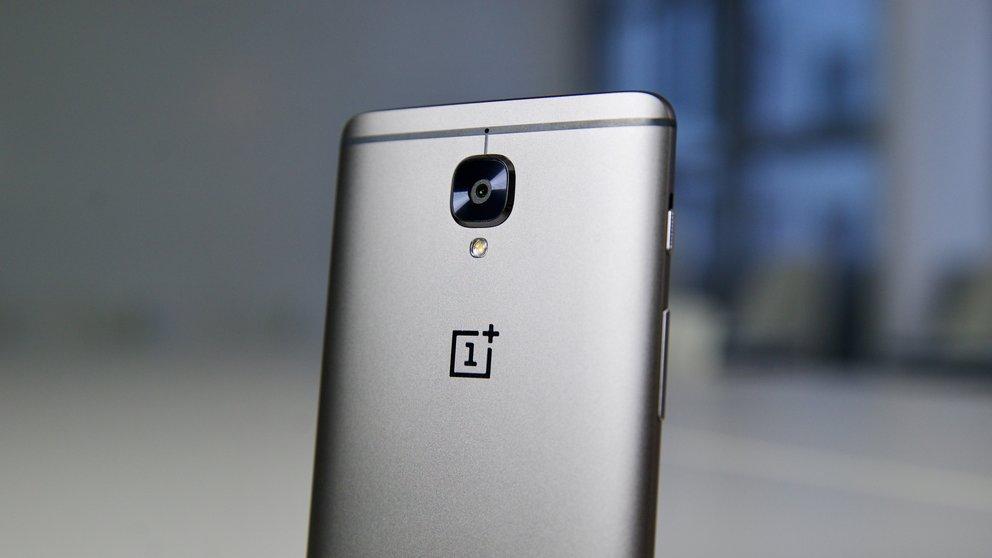 OnePlus 3 und 3T: Update auf Android 7.0 wird ab heute verteilt