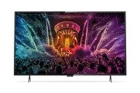 TV-Schnäppchen: Philips 55PUS6101/12 nur heute für 555 Euro! 55-Zoll Ultra-HD LED Smart TV zum Bestpreis