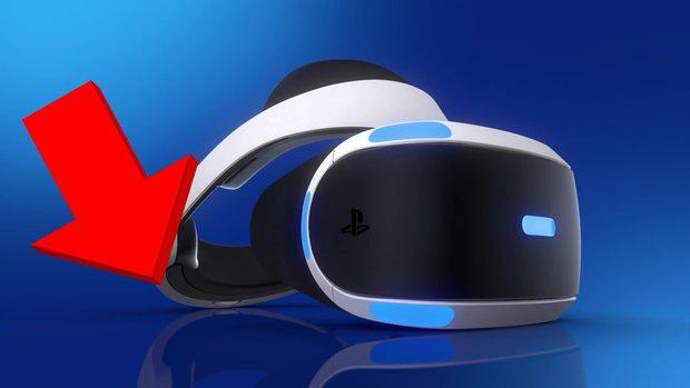 PlayStation VR: Marktforscher senken Verkaufserwartungen drastisch ab