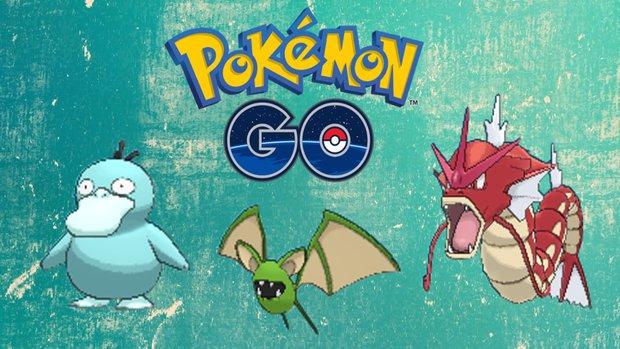 Pokémon GO: Nächstes Update könnte Shiny-Pokémon und Kostüme mitbringen