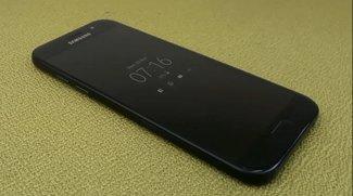 Samsung Galaxy A5 (2017): Review-Video enthüllt Mittelklasse-Smartphone vor der Präsentation