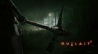 Outlast 2: Release für Ende April angekündigt