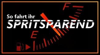 Sprit sparen: 10 Tipps um kraftstoffsparend zu fahren
