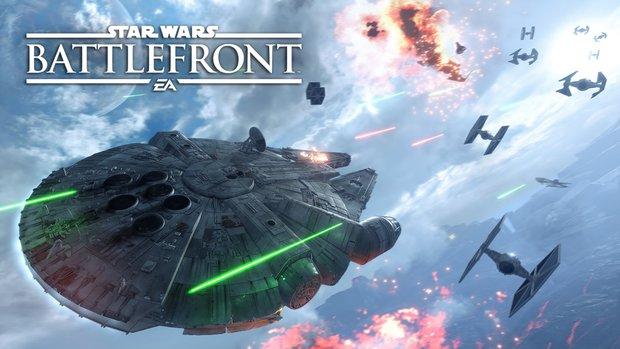 """Star Wars Battlefront 2: Wird """"auf jeden Fall"""" eine Singleplayer-Kampagne erhalten"""
