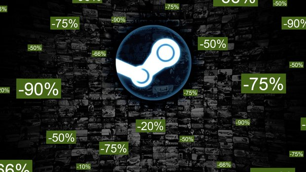 Steam: Winter Sale zwingt Server in die Knie – wie zu erwarten war