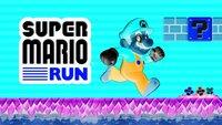 Super Mario Run: Vorsicht vor Fake-APKs!