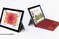 Nur bis morgen: Surface 3 für 449 Euro statt 499 Euro im Microsoft-Store