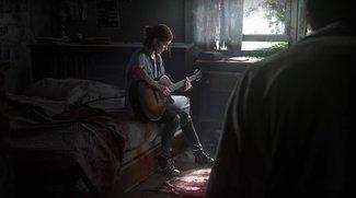 """The Last of Us – Part II: Westworld-Autorin schreibt an der """"intensiven"""" Geschichte mit"""