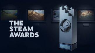 Steam Awards 2016: Das sind die Nominierten – Voting beginnt in Kürze