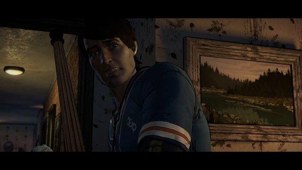 The Walking Dead: Gameplay-Video erklärt den Hintergrund von Javier in Season 3