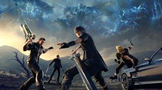 Final Fantasy XV: Mogrys und Chocobos im Januar-Event