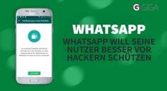 WhatsApp: Zwei-Faktor-Authentifizierung für alle Nutzer freigeschaltet
