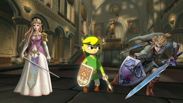 The Legend of Zelda Twilight Princess: Darum wurde es nicht Wind Waker 2