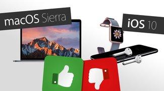 Das Apple-Jahr 2016 – Top oder Flop?