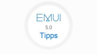 Die 10 besten Tipps zur EMUI 5.0