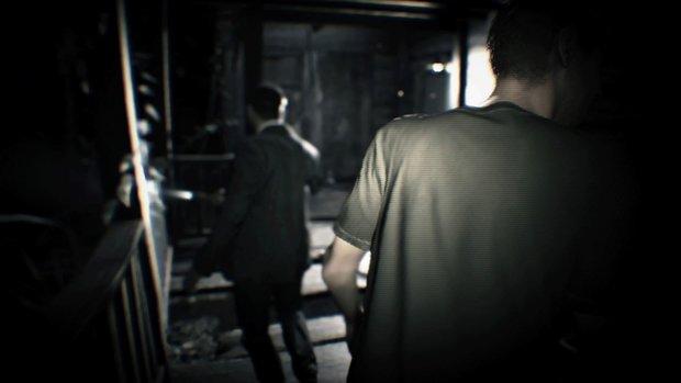 Resident Evil 7: Spiele die Demo jetzt auf Deiner Xbox One