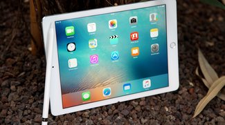 Cyberdeal: iPad Pro 9.7 mit 32 GB WiFi + Cellular für 599 €