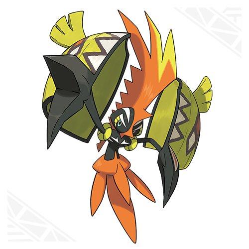 Pokémon Sonne und Mond Schutzpatron fangen