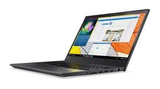 Lenovo: Jede Menge neuer Laptops für die CES 2017