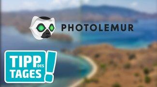 Photolemur: Fotooptimierung am Mac mit künstlicher Intelligenz