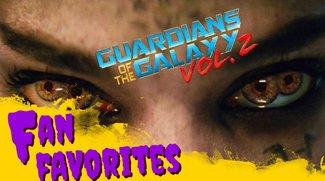 Film-Podcast: Guardians of the Galaxy 2, Transformers 5 & die Rückkehr der Fan Favorites (4.8)