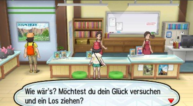 Pokémon Sonne & Mond: ID-Lotterie - So kommt ihr an Sonderbonbons und Meisterbälle
