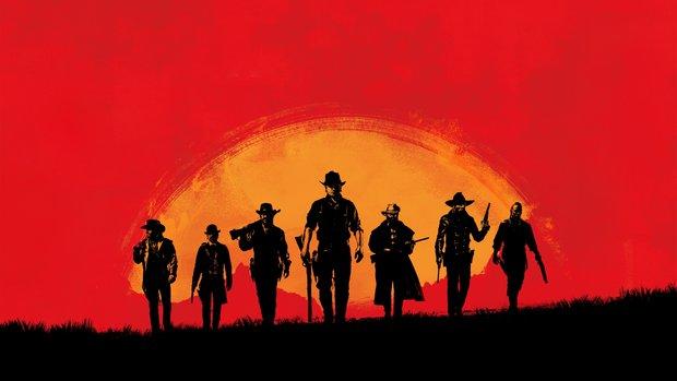Red Dead Redemption 2: Mehrspielermodus kein Konkurrent für GTA Online