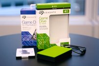 10 Euro Rabatt auf Seagate Game Drive-Festplatten für Xbox und PlayStation