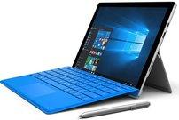 Surface Pro 4 inkl. Type Cover und Stylus für 749 Euro rechtzeitig zu Weihnachten