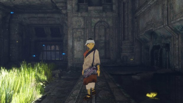 The Last Guardian: Geheime Outfits aus Ico und Shadow of the Colossus freischalten