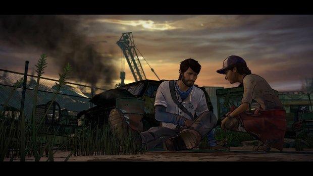 The Walking Dead: Finaler Trailer der dritten Staffel stellt New Frontier vor