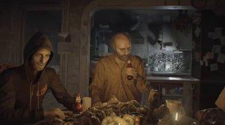 Resident Evil 7 wurde von Call of Duty inspiriert