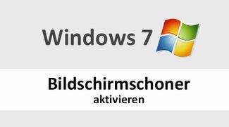Windows 7: Bildschirmschoner aktivieren – so geht's