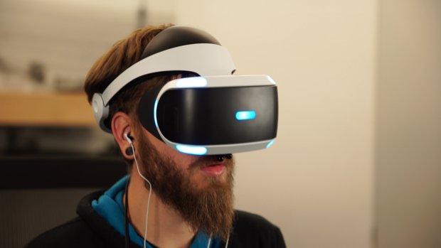 PlayStation VR könnte bald besser werden – unter einer Bedingung