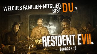 Resident Evil 7: Welches Familienmitglied der Bakers bist Du?