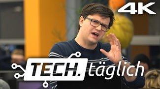Samsung Galaxy S8 im Bild, Was-wäre-wenn-iOS und 33 Millionen Pixel für ein Holladiewaldfee – TECH.täglich