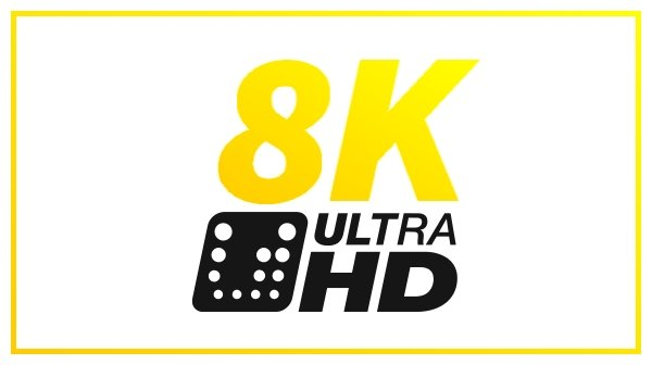 8K-Fernseher: Nächste TV-Generation in den Startlöchern